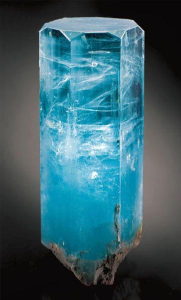 news 2016 - Aquamarine Gemstone